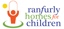 Ranfurly Home for children Logo